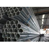 ASTM A53 Gr B Seamless Stainless Steel Pipe For Heating Pipe Application Manufactures