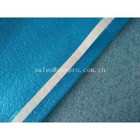Damp - Proof Molded Rubber Products Expandable Fire Retardant EPE Foam Sheet Roll Manufactures