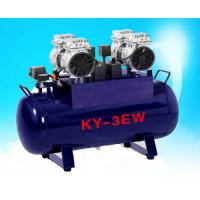 Quality Manufacturer Silent & oilless air compressor NO.3 for sale