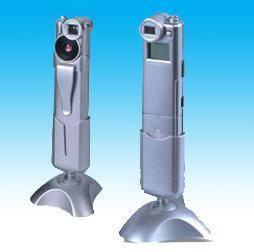 Mini Pen Tpye 100k Pixels Digital Camera Manufactures