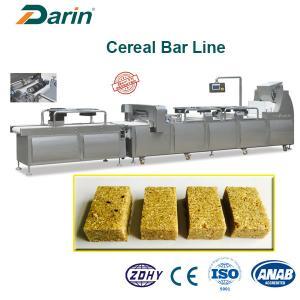 China Peanuts Candy Bar Making Machine on sale
