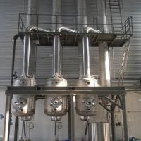 Buy cheap Evaporator for glucose syrup processing with competitive price from wholesalers