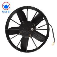 Bus Air Conditioner Universal Condenser Fan Motor Spal Replacement 5000 Hours Life Time Manufactures