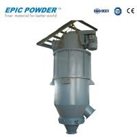 China EPIC Air Classifier Powder Separation Milling For Fly Ash With CE ISO on sale