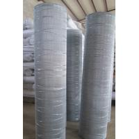 Electro Galv. Wire Mesh-Cut Border Manufactures