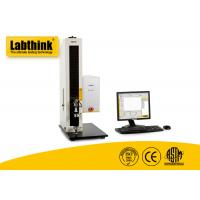 Digital Tensile Testing Machine For Medical Devices / Packages 250N - 500N Load Capacity Manufactures