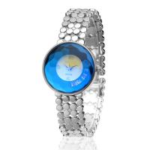Women Jewelry Watch,2018 Newest design Ladies Fashion wrist watch with Metal band ,OEM Wrist  watch Manufactures