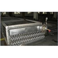 304 Stainless Steel Cooling Coil Cooling Tower Parts ISO 9001 Certificate for sale