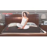 Professional Design Far Infrared Mattress Pad No Radiation 10 Years Warranty Manufactures
