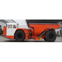 RT-30 Hydropower Heavy Duty Dump Truck  For Mining Underground Construction Manufactures
