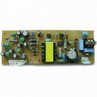 Switching Power Supply for DVD Satellite Receiver, Output of 3.3, 5, 7, 12, 22 and 30V Manufactures