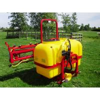 Filed Sprayer Manufactures