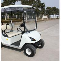 Buy cheap uitable prices 2 seat electric golf car for sale with CE certificate from China from wholesalers