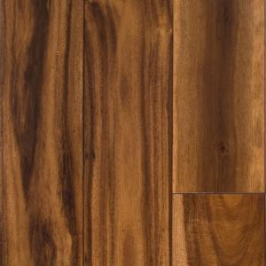 15mm Hand Scraped Natural Acacia Engineered Flooring Manufactures