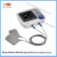 China 890nm diabetes neuropathy therapy systems for family use and for hospital use on sale