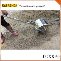 Environmental Concrete Hand Mixer , Concrete Mixing Equipment 48V Manufactures