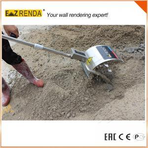 Environmental Concrete Hand Mixer , Concrete Mixing Equipment 48V Manufactures