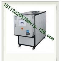 China Industrial oil type extruder injection mold temperature controller/Die casting oil Heater on sale