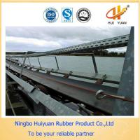 Buy cheap Professional Mineral Ore Nylon Core Conveying Belt Manufactural (NN100-NN500) from wholesalers