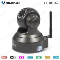 camera video surveillance wifi home diy  wireless Indoor P/T  camera Manufactures