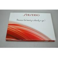 MP4 Player LCD Video Brochure Card Manufactures