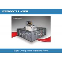 Perfect Laser PV Module El Solar Cell Tester , Solar Panel Testing Equipment Defect Detect Manufactures