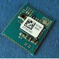 Buy cheap Bluetooth Class 2 Multi-Media CSR8670 Lite module without antenna-- BTM866 from wholesalers