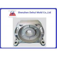 Lost Wax Investment Castings Process , Stainless Steel Moldings Parts Manufactures