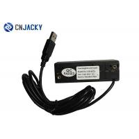 China Reader And Writer Encoder for 3 Tracks Hico And Loco Magnetic Strip Card on sale