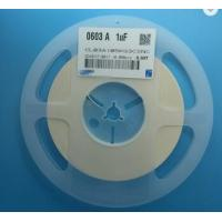 Buy cheap GRM21BR61A476ME15L CAP, 22uF, 10V, ±20%, X5R:EIA, 0805 MLCC Multi Layer Chip from wholesalers