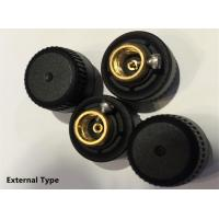 Bluetooth Car TPMS System Easy Installation 350mAh With 4 External Sensor Manufactures