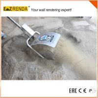 Quality Output Power 48V Small Mortar Mixer With German Waterproof Technology for sale