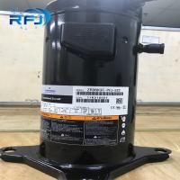 ZR Copeland Scroll Compressor Air Conditioner ZR28K3-PFJ-522 For Condensing Unit Manufactures