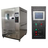 TN1058 Programmable Constant Temperature and Humidity Chamber Manufactures