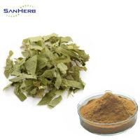 Buy cheap 100% Natural Epimedium Extract Powder , Horny Goat Weed Extract Powder from wholesalers
