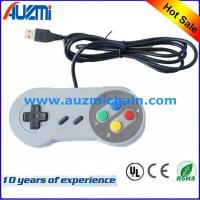China NES game controller NES PC joystick computer game accessories on sale