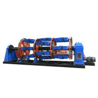Cage Planetary Stranding Machine Manufactures