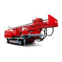 Multifunction Top Drive CBM Drilling Rig With 5″Rod 1800m – 1500m Manufactures