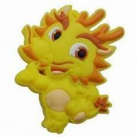 Hot-selling Happy Dragon 1GB USB Flash Drive, Bulk Together, Happy New Year Manufactures