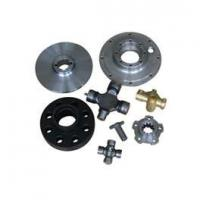 High Precision cnc machining aluminum auto parts and component supplier