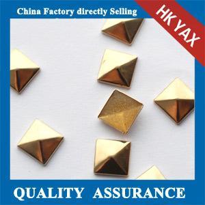 hot fix convex stud;2015 china popular hotfix convex studs ;convex stud hot fix Manufactures