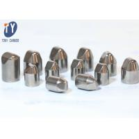 China Multi Grade Tungsten Carbide Button Inserts Used In Down The Hole Drilling Tools on sale