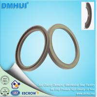 linde pump oil seal  linde hydraulic pump HPV HPR CAT PVD KMF series oil seal Manufactures