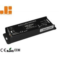 10A*1CH Single Channel DALI LED Controller With Screwless Terminal Socket Manufactures