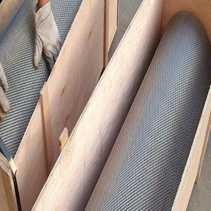 Activated titanium anode mesh Manufactures