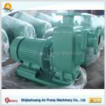 corrosion-resisting self priming sewage pump Manufactures