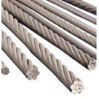 Stainless Steel Balustrade Wire Rope - AISI316 Manufactures
