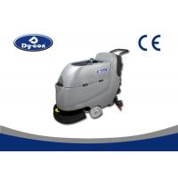 Dycon Malish Brush Single BrushCustom-Built Floor Scrubber Dryer Machine With Low MOQ Manufactures