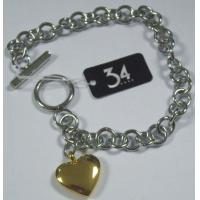 jewelry stainless steel mesh bracelet BA-3671 Manufactures