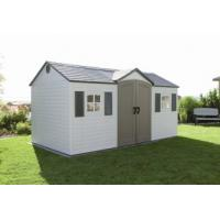 China Hot sale steel shed (HX81124) on sale